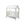 Stokke Home Bed Tente  White