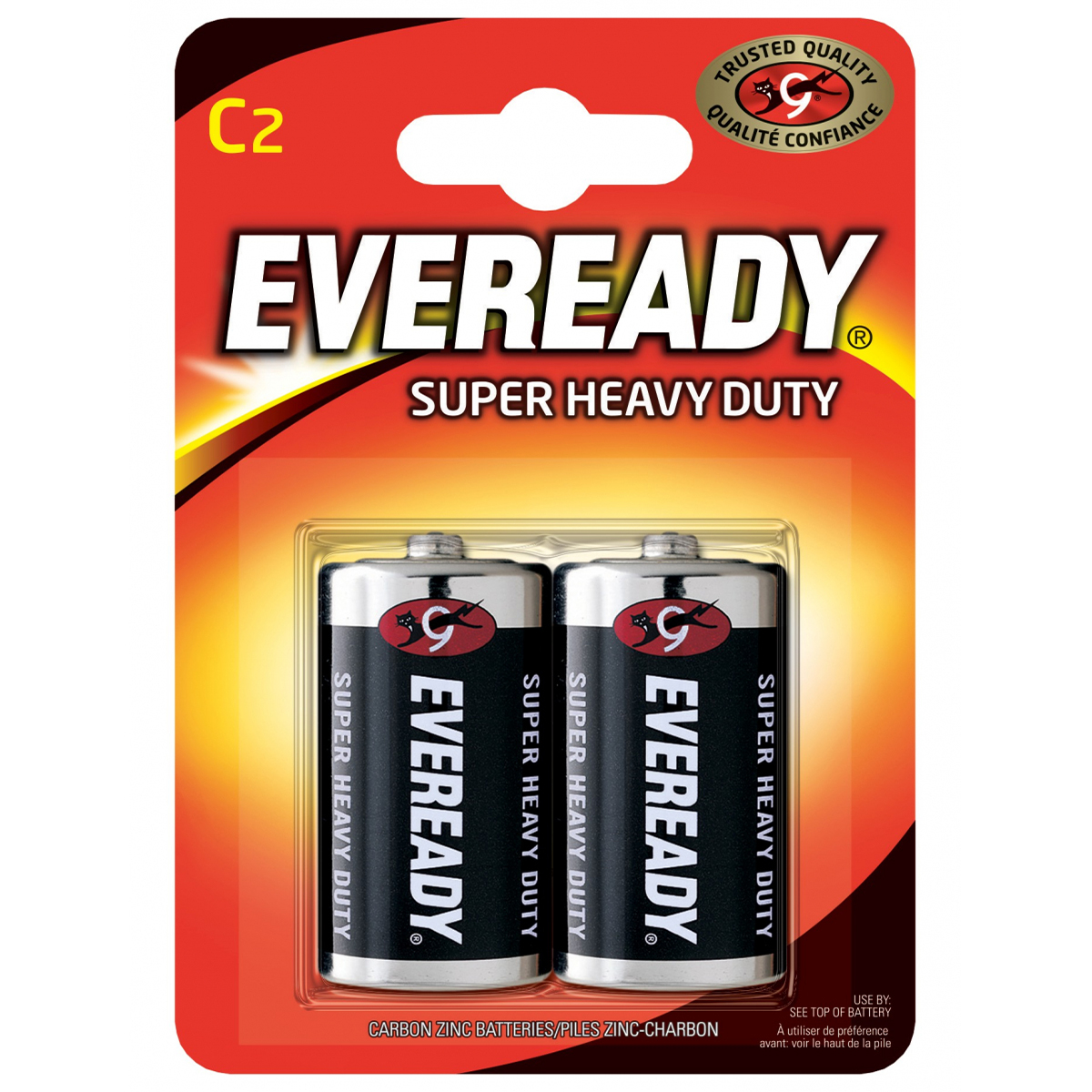 Eveready SHD CR14 Pil FSB2